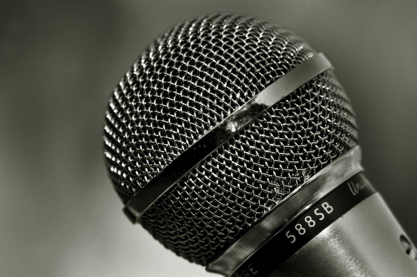 Best Shotgun Microphones | Microphone Geeks