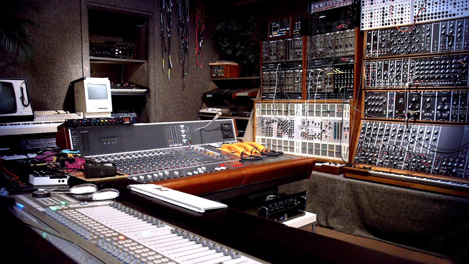 Best Studio Mics