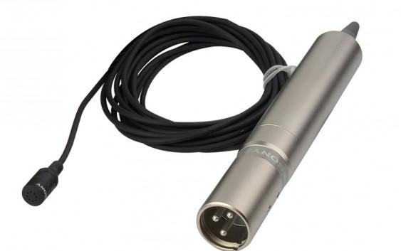 Sony ECM-44 Condenser Omni Lavalier Review