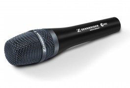 Sennheiser e965 Review – Switchable True Condenser