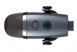 Blue Yeti Nano Usb mic review