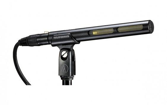 Audio-Technica AT875R Short Shotgun Review