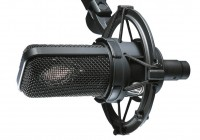 Audio-Technica AT4040 Cardioid Condenser Microphone Review