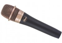 Blue Microphones enCORE 200 Dynamic Microphone Review