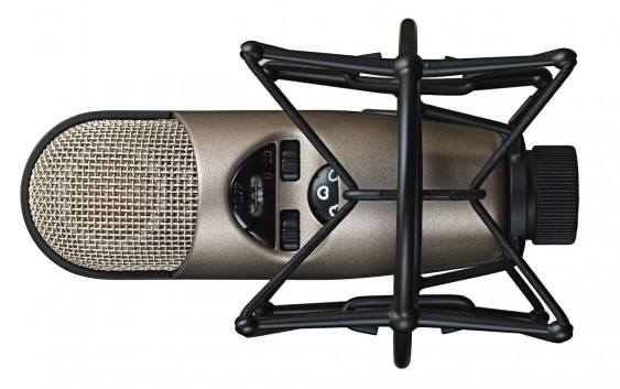 CAD M179 Variable-Pattern Condenser Microphone Review