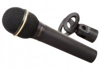 Electro Voice ND767A Dynamic Vocal Microphone Review