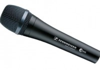 Sennheiser e945 Supercardioid Dynamic Microphone Review