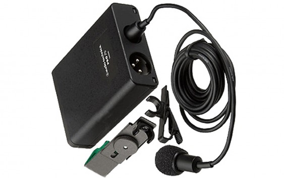 Audio-Technica PRO70 Cardioid XLR Lavalier Review