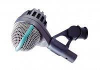 AKG D112 Dynamic Kick Drum Microphone Review