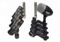 CAD Audio Touring 7 Microphone Kit Review