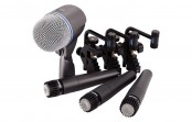 Shure DMK57-52 Drum Microphone Kit Review