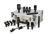Audix DP7 – Drum Microphone Kit Review