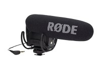Rode VideoMic Pro Compact – DSLR Mic Review