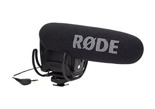 Rode VideoMic Pro Compact – DSLR Mic Review