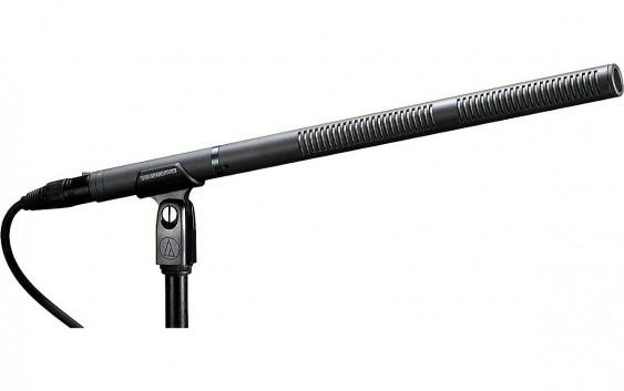 Audio-Technica AT8035 Medium Shotgun Review
