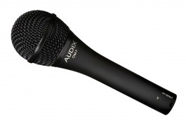 Audix OM-7 Hypercardioid Microphone Review
