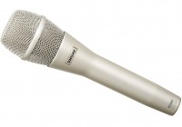 Shure KSM9 Condenser Microphone Review