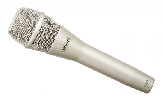 shure ksm9 condenser microphone review microphone geeks. Black Bedroom Furniture Sets. Home Design Ideas