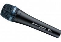 Sennheiser e935 Review – Cardioid Dynamic Microphone