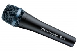 Sennheiser e935 Review – Cardioid Dynamic Microphone