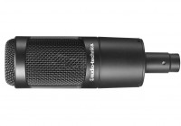 Audio-Technica AT2035 Review – Best Affordable LDC