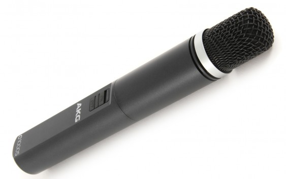 AKG C1000s Multipattern SDC Review