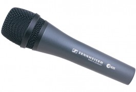 Sennheiser e835 Cardioid Dynamic Review