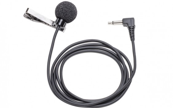 AZDEN EX503 Omni-Directional Lavalier Microphone Review