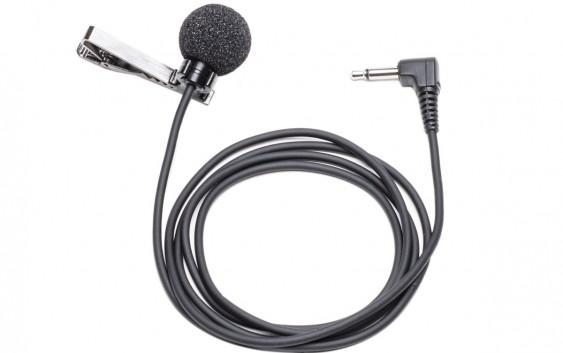 AZDEN EX503 Omni-Directional Lavalier Microphone Review