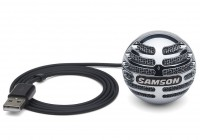 Samson Meteorite USB review – cheap, small and hot!