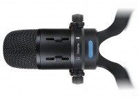 Cyber Acoustics CVL-2004 Rainier USB mic review
