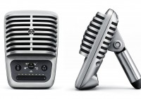Shure MV51 – Condenser USB microphone review