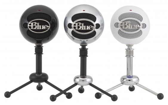 Blue Snowball iCE – budget USB mic review