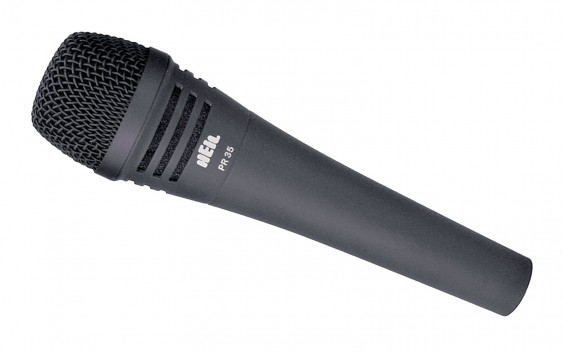 Heil Sound PR35 – Cardioid Dynamic Review
