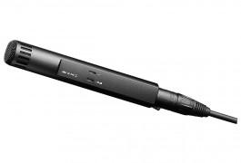 Sennheiser MKH 50 – supercardioid indoor microphone
