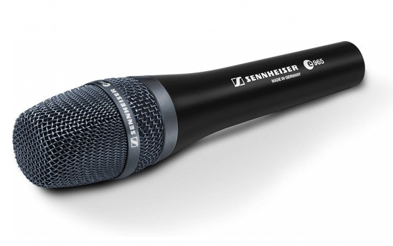 Sennheiser e965 Review – Switchable True Condenser