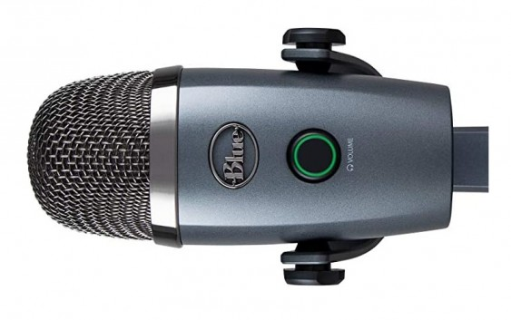 Blue Yeti Nano Usb mic review