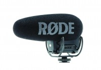 Røde VideoMic Pro+ Review, Premium DSLR Shotgun