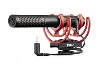 Rode Videomic NTG – compact USB/3.5mm shotgun